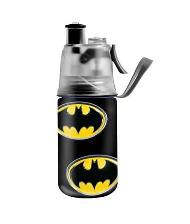 Picture of Kids ArcticSqueeze® Mist 'N Sip - 12oz. Batman