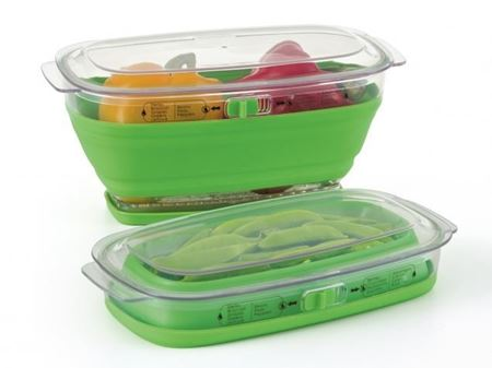 Picture of Prepworks Collapsible Produce Keeper