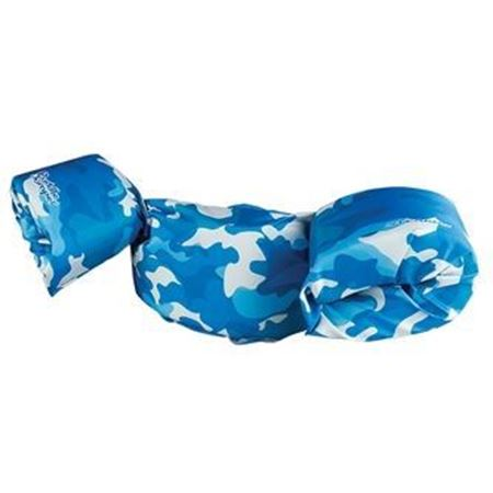 Picture of PUDDLE JUMPER® DELUXE LIFE JACKET - BLUE CAMO