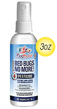 Picture of Bed Bugs No More! - Pesticide for Bed Bugs- 3 oz.
