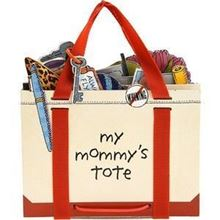 Picture of My Mommy's Tote