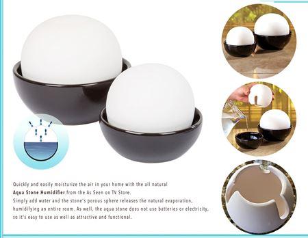 Picture of Aqua Stone Humidifier