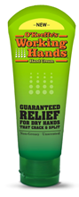 Picture of O'Keeffe's® Working Hands® Hand Cream- 3oz.