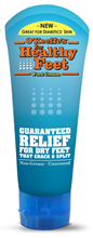 Picture of O'Keeffe's® Healthy Feet™ 3 oz. Foot Cream Tube