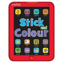 Picture of myPad Stick and Color