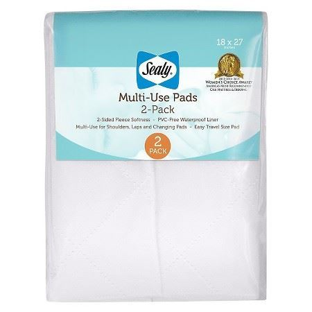 Picture of Sealy Multi-Use Pads 2 Pack