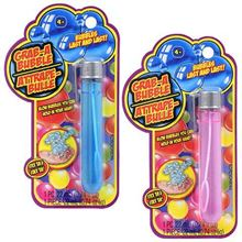 Picture of Grab-A-Bubble Bubbles with Wands, .74 oz. (Assorted)